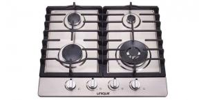 "24"" Propane Cooktop Classic"