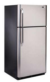 18cuft Propane Refrigerator
