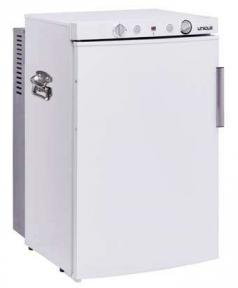 3.4cuft Propane Refrigerator - Options at Check Out